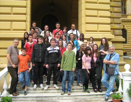 Екскурзија за ученике