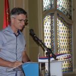 Драган Видаковић, председник Светосавља