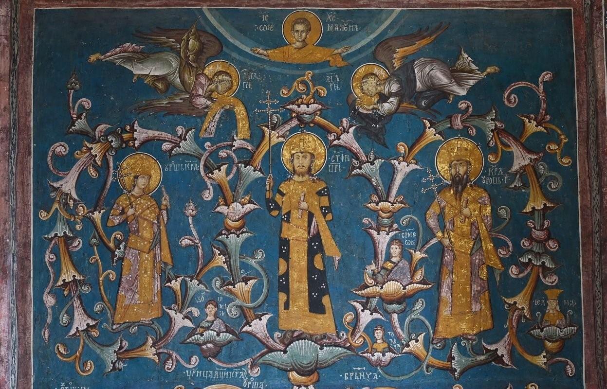 Свест о својим православним храмовима као посебан облик српске самосвести