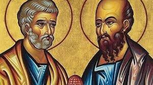 ПЕТРОВДАН (12. јул) Дан Светог – Петра и Павла